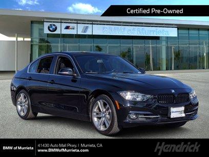 Certified 2017 BMW 330i Sedan - 563923006