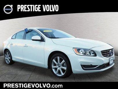 Certified 2016 Volvo S60 T5 Premier - 529340237