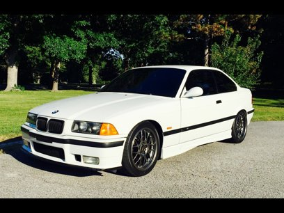 Used 1998 Bmw M3 Coupe