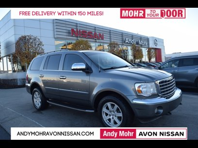Used 2008 Chrysler Aspen AWD Limited - 569972886