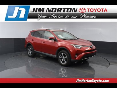 Certified 2016 Toyota RAV4 XLE - 547423506