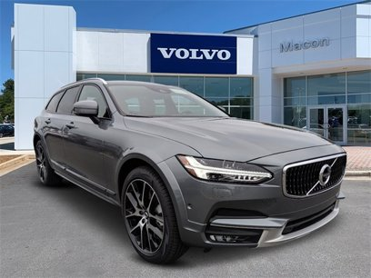 New 2020 Volvo V90 T6 Cross Country - 529611077