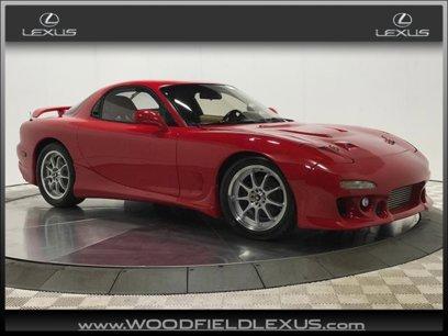 New Mazda Rx7 >> Mazda Rx 7 For Sale In Chicago Il 60603 Autotrader