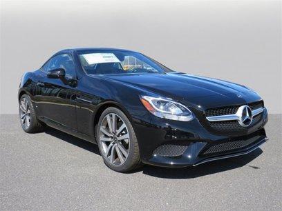 New 2020 Mercedes-Benz SLC 300 - 538992948