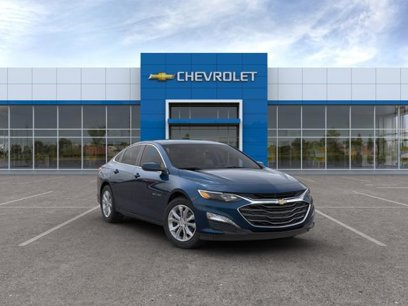New 2020 Chevrolet Malibu LT w/ 1LT - 535453186