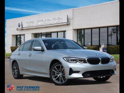 New 2019 BMW 330i xDrive Sedan - 523108266