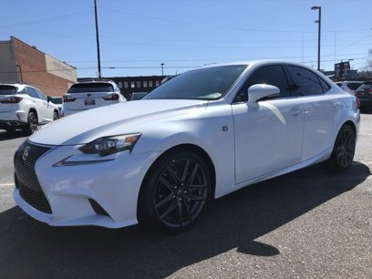 Used 2015 Lexus IS 250 - 544788840