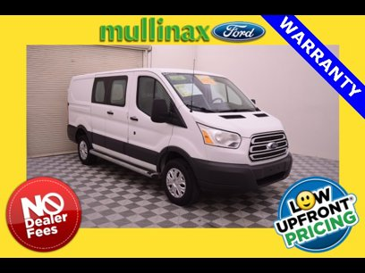 "Used 2016 Ford Transit 250 130"" Low Roof - 541507930"