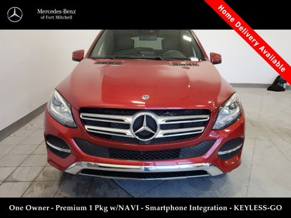 Used 2018 Mercedes-Benz GLE 350 4MATIC - 564258492