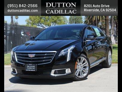 New 2019 Cadillac XTS Luxury - 522389376