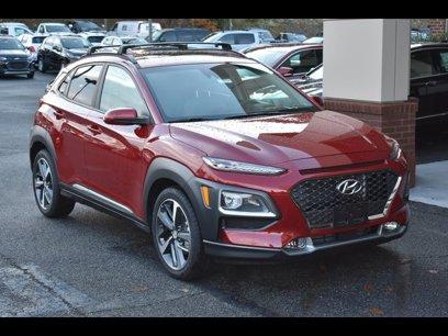 New 2020 Hyundai Kona AWD Ultimate - 534307849
