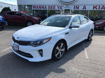 Used 2018 Kia Optima SX - 522921907