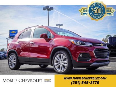 New 2020 Chevrolet Trax FWD Premier - 533360374