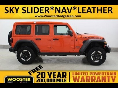 Jeep Wrangler For Sale Columbus Ohio Craigslist