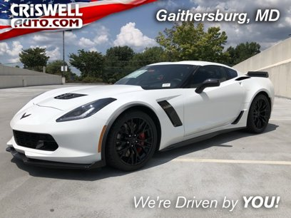 Corvettes For Sale In Md >> Chevrolet Corvette For Sale In Frederick Md 21701 Autotrader