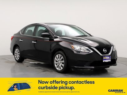 Used 2017 Nissan Sentra S - 570248433