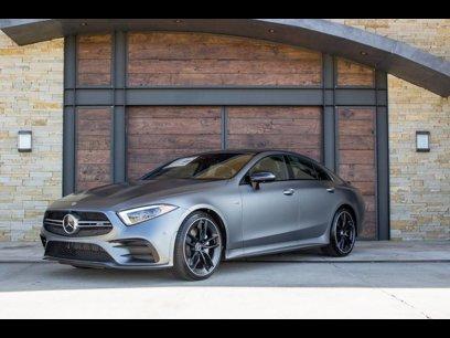 New 2020 Mercedes-Benz CLS 53 AMG 4MATIC - 529583491