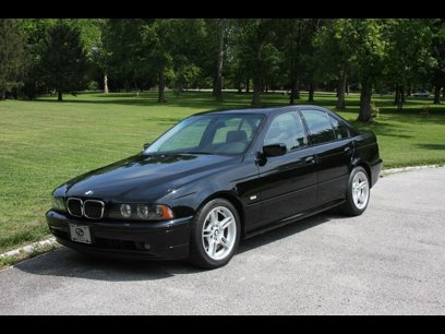 2001 BMW 540i for Sale - Autotrader
