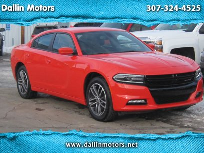 Used 2019 Dodge Charger SXT AWD - 541210043