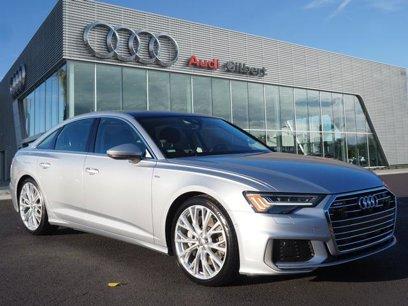 New 2019 Audi A6 3.0T Prestige quattro - 503688024