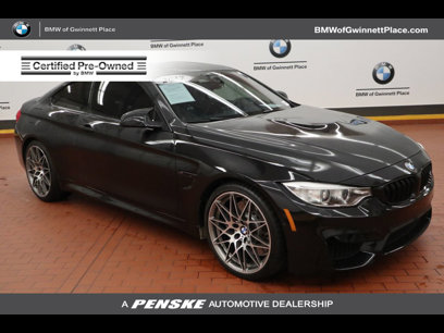 Certified 2017 BMW M4 Coupe - 545909501
