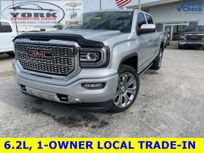 Gmc Dealers Indianapolis >> 2018 Gmc Sierra 1500 For Sale In Indianapolis In 46204