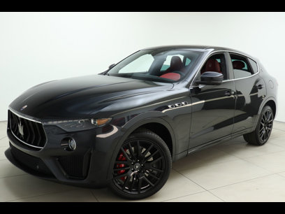 Used 2019 Maserati Levante GTS - 513728607