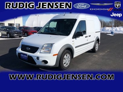 Used 2013 Ford Transit Connect XLT - 537251682