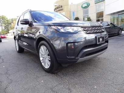 Used 2018 Land Rover Discovery SE - 534090374