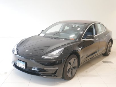 Used Cars Minneapolis >> Tesla Cars For Sale In Minneapolis Mn 55402 Autotrader