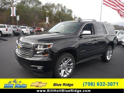 New 2020 Chevrolet Tahoe 4WD Premier - 535968505