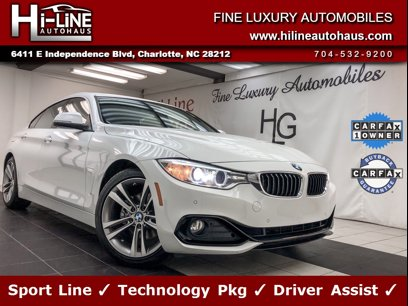 Used 2017 BMW 430i Gran Coupe - 546334549