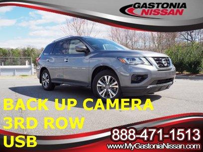 Certified 2018 Nissan Pathfinder S - 546722653