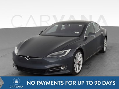 Used 2016 Tesla Model S AWD Performance - 549287972
