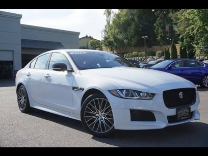 Used 2019 Jaguar XE Landmark Edition AWD - 523877854