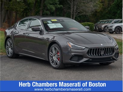 New 2020 Maserati Ghibli S GranSport Q4 - 534162504