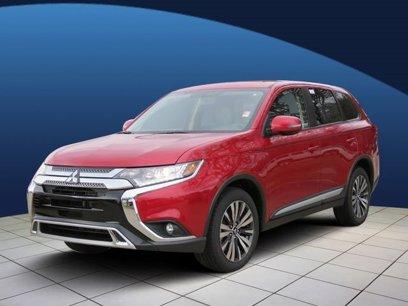New 2019 Mitsubishi Outlander SE - 513853936