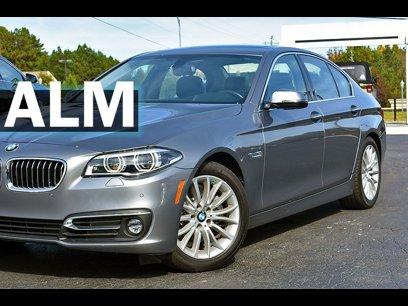 Used 2016 BMW 528i Sedan - 517750322