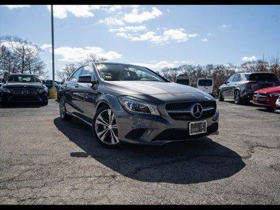 Certified 2015 Mercedes-Benz CLA 250 4MATIC - 546880963