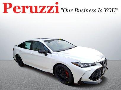 New 2020 Toyota Avalon TRD - 538519701