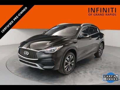 Used 2018 INFINITI QX30 AWD - 540560812