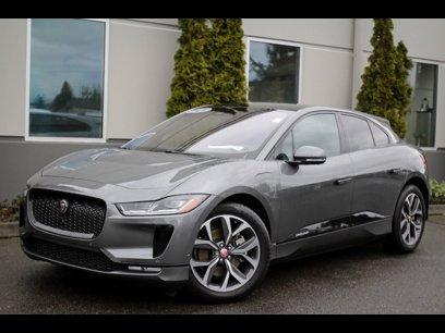 Used 2019 Jaguar I-PACE HSE - 541573921