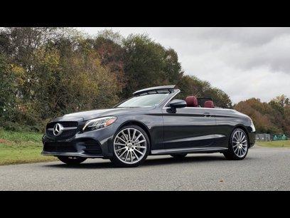 Used 2019 Mercedes-Benz C 300 Cabriolet - 568192696