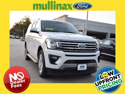 New 2020 Ford Expedition Max 2WD XLT - 534940289