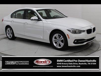 Used 2017 BMW 330i Sedan - 546705195