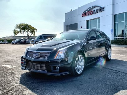 Cts-V Wagon For Sale >> Cadillac Wagons For Sale Autotrader