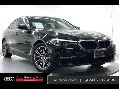 Used 2018 BMW 530e - 565508291