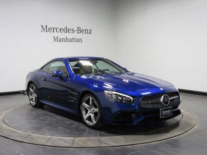 Certified 2017 Mercedes-Benz SL 550 - 528528754
