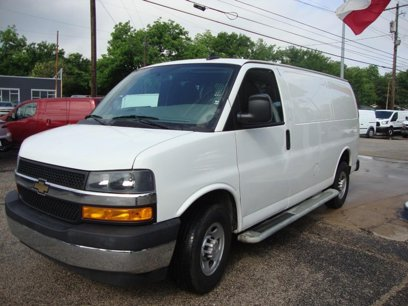 Used 2019 Chevrolet Express 2500 - 585253479