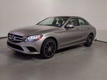 Certified 2019 Mercedes-Benz C 300 4MATIC Sedan - 565592761